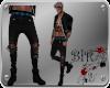 [BIR]Black*Denim