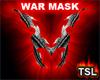 War Mask M/F