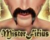 Fili Mustache Chestnut