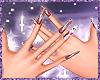 Flower Nails V1