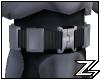 0 Armor Web Belt