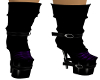 Purple Witch Collec Boot