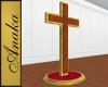 AT Crucifix, Floor Model