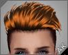 ~AK~ Justin: Ginger