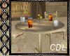 !C* Vintage Coffee Table