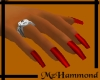 *MzH-Diva Nails red