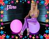 Pink & Purple Balls