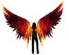 phoenix wings