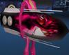 animated Fem. hoverboard
