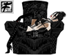~F~ Skully Bounce Chair