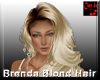Brenda Blond Long Hair