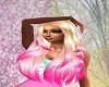 Umekoi Blonde Pink