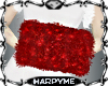 Hm*Santa Baby HM Red