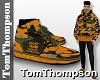 ♕ Cameron Sneakers