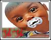 Zion Baby Custom