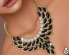 ! Fine Necklace - Gold