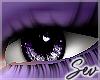 *S Ursula Mermaid Eyes