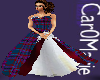 CM! Mairi tartan dress