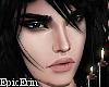 -DarkWitch Shadow- Head