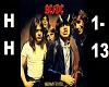 Highway to Hell -ACDC