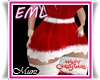 Bimbo EML Mrs. Claus