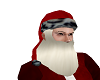 SANTA HAT AND BEARD