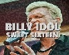 Billt Idol Sweet Sixteen