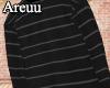₳/ Striped Sweater