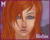 B] Ginger Rich