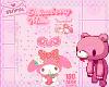 ♡ Strawberry Milk ♡