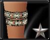 *mh* Rival Bracelet LT