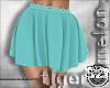 .tM. Mint Skirt