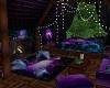 D; Galaxy Cottage