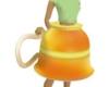 cup skirt