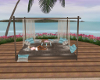 Spring Beach Canopy