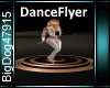 [BD]DanceFlyer