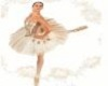 White Ballerina/W Dance
