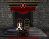 Gracie's Vampire Throne