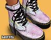 Holo Boots