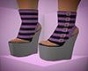 Platform Purple/Black