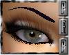 Black Long Lashes