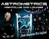 Astrometrics Lounge Test