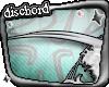 |Ð|Iridescent Long Horn