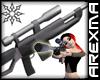 XFASR-11f Sniper Rifle