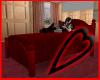 Bloody Romance CuddleBed