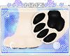 ☪»Wolf I Fem Paws