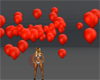 Trigger Red Balloons
