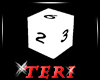 Ter 6 Sided Cube