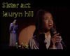 sister act  lauryn hill