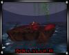 D* Forbidden Boat